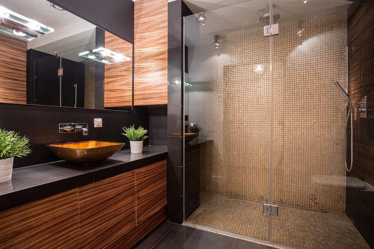 Walk-in Shower Madison